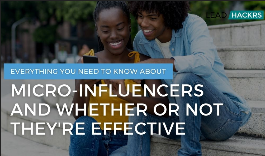 micro-influencer featured image