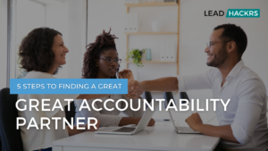 Accountability Partner featured image