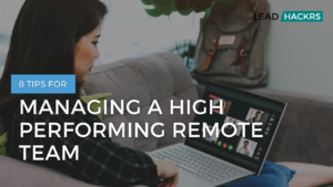remote team featured image